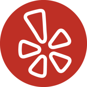 yelp favicon GoTech footer