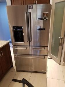 Repair Of Household Refrigerators in Edmonton