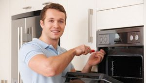 Control-system-failure-oven-repair