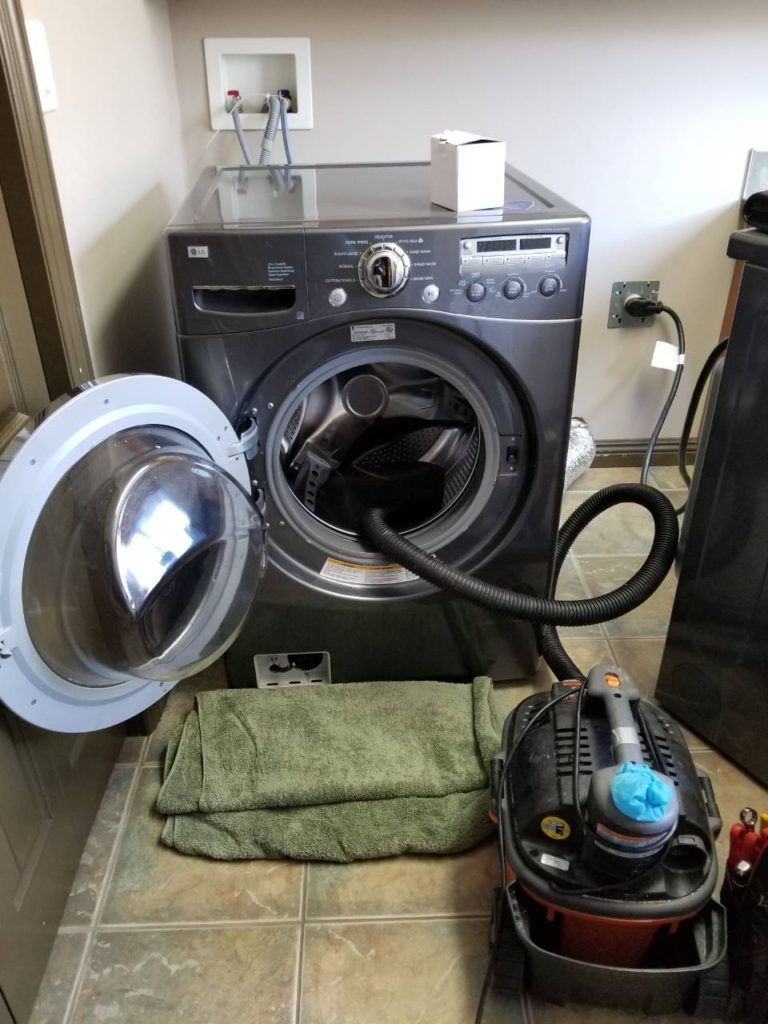 lg washing machine door gasket replacement st Albert
