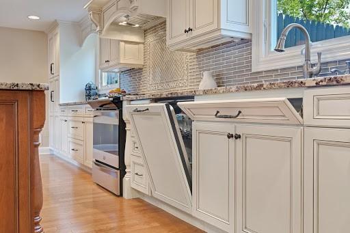 Dishwasher got replays repair Morinville