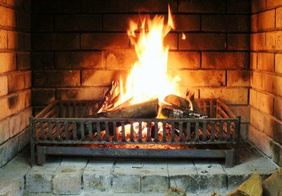 GoTech Fireplace repair Sherwood Park