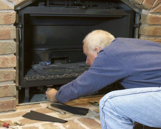 fireplace_repair Sherwood Park