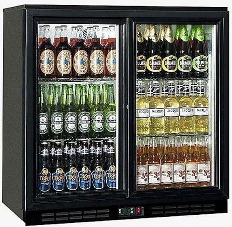 Commercial Beer Cooler Repair