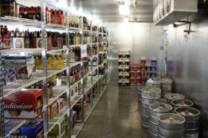 Commercial Walk-In Freezer Cooler Repairs Edmonton