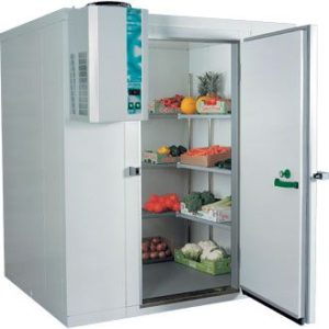 Commercial-Walk-in-Refrigerator