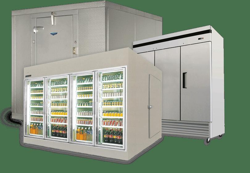 commercial beer coolers repair in Edmonton