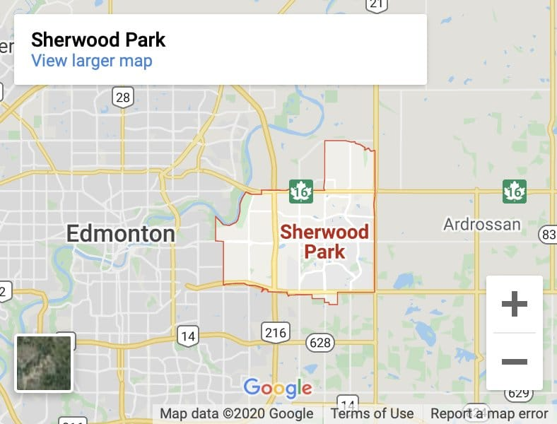 Appliance Repair in Sherwood Park