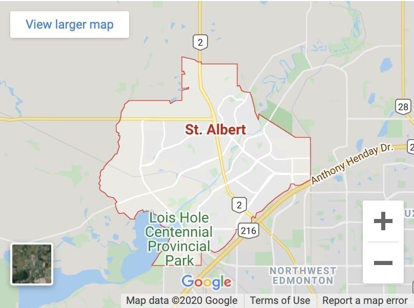 Appliance repair in St. Albert
