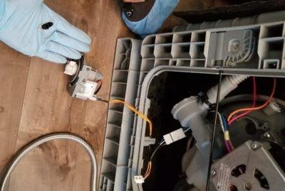 Kenmore - Sears Dishwasher repair Edmonton - Calgary