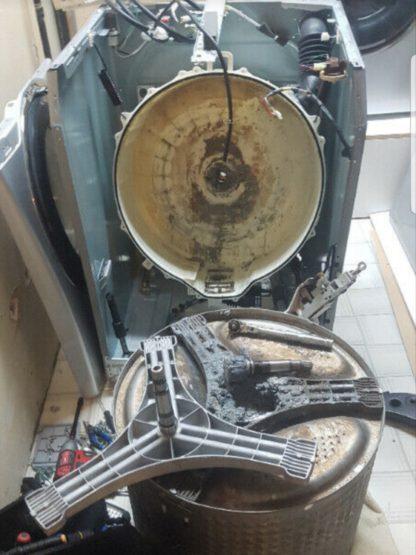 Washer repair Fort Saskatchewan