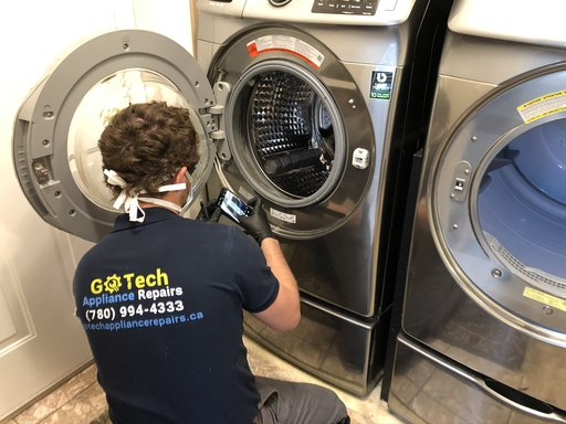 Admiral Washer Repair