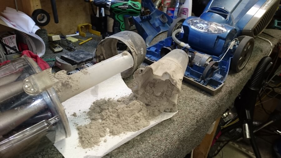 Westinghouse vacuum cleaners repair
