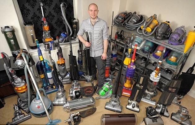 vacuum cleaners repair