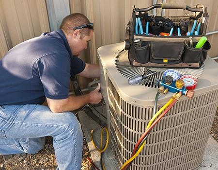Air Conditioner Repair Edmonton